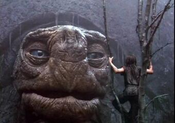 Morla the Ancient One | The Neverending Story Wiki | Fandom