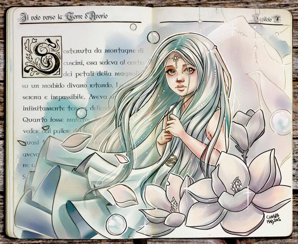 Childlike Empress | The Neverending Story Wiki | FANDOM powered by Wikia