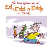 The adventures of EEN'E
