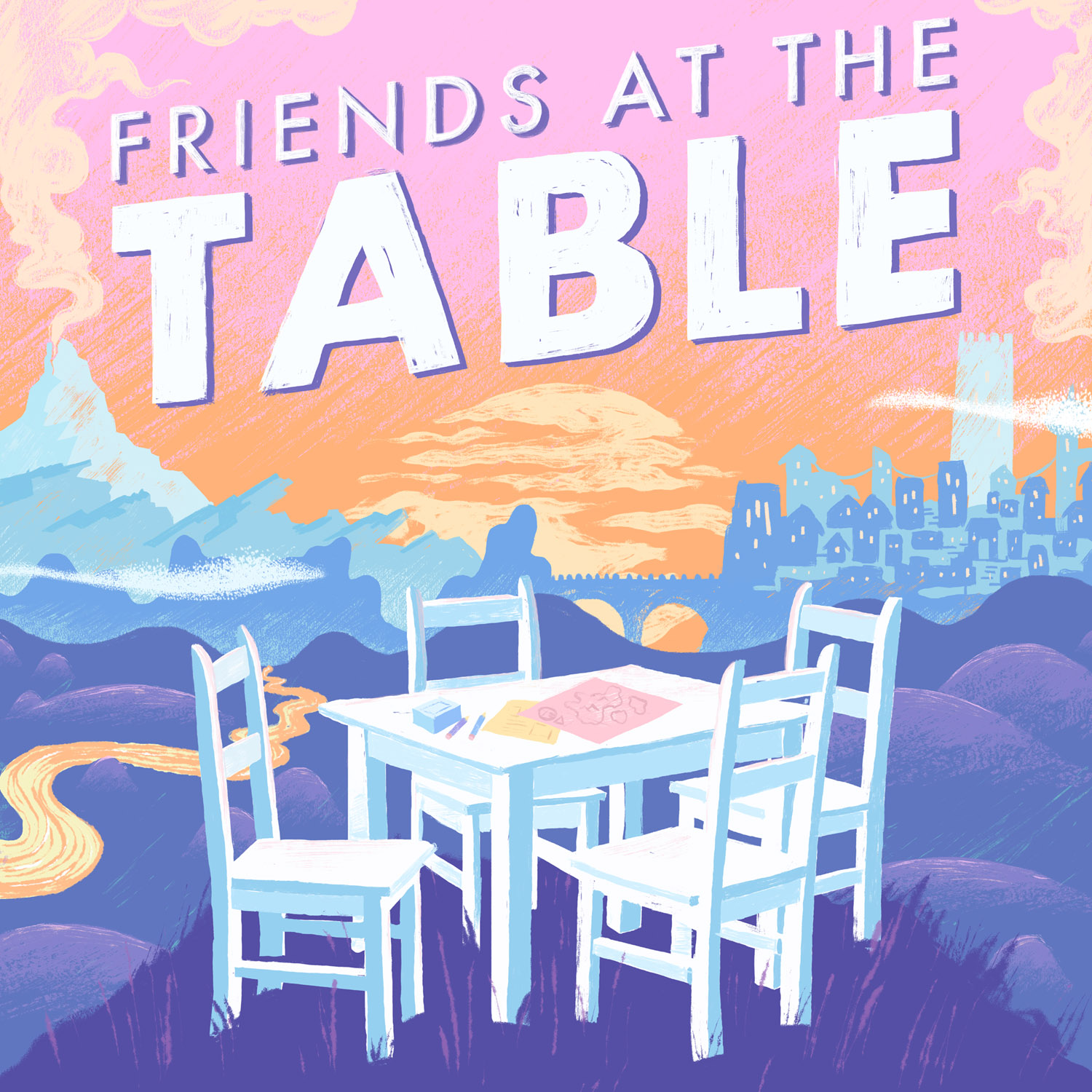 friends at the table Winter in Hieron | The New Archives Wikia | FANDOM powered by Wikia friends at the table