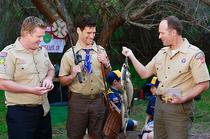 About a Boy Scout