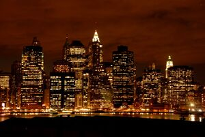 Night-skyline-ny