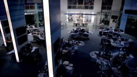The Newsroom Season 2 Tease