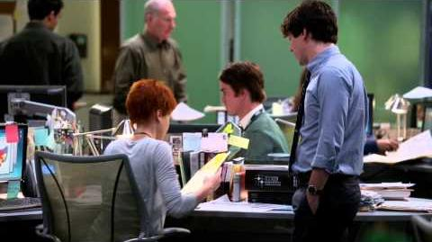 "The Newsroom Season 2 Episode 8 Clip ""Jim Makes a Bad Call"" (HBO)"