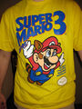 Super Mario Bros. 3 T-shirt
