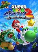SUPER MARIO GALAXY™ 2