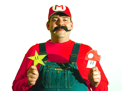File:Mario with power-ups..jpg