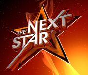 The Next Star logo-1-