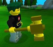 HammerOfOwnage