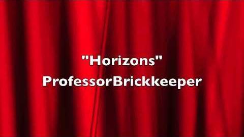 """""""Horizons""""- Project B.U.I.L.D."""