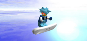 Goggles99 Snowboarding