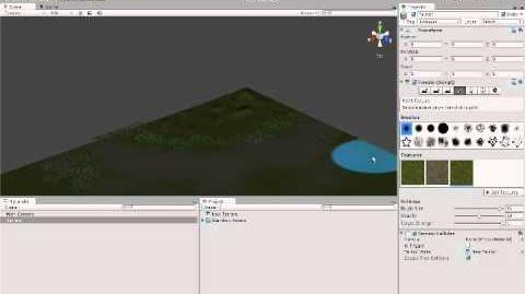 Nfw unity video terrain.wmv