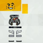 Ace Warprider texture