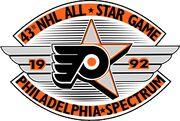NHLAllStarGame92