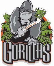 Amarillo Gorillas