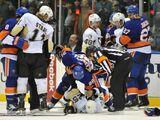 Pittsburgh Penguins–New York Islanders Brawl