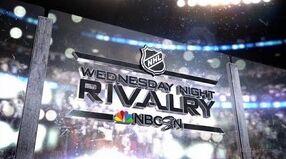 Wednesday Night Rivalry