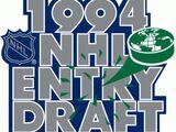 1994 NHL Entry Draft
