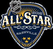 Nhl all-star game 2016