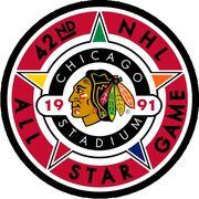 NHLAllStarGame91