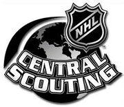 NHL Central Scouting Bureau