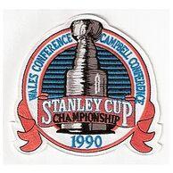1990 NHL Playoffs