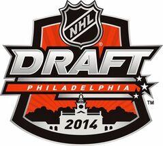 NHLEntryDraft2014