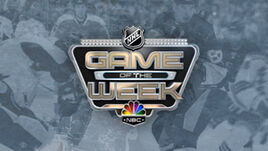 NHL Game of the Week