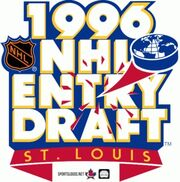 NHLEntry Draft96