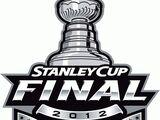 2012 Stanley Cup Finals