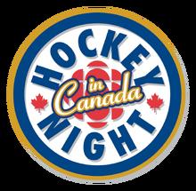 Hockey Night in Canada logo