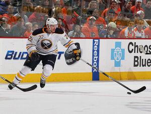 Brad Boyes Buffalo Sabres v Philadelphia Flyers H8lnrpNdOYDl