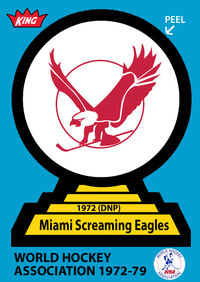 Miami Screaming Eagles