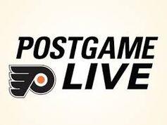 Flyers Postgame Live