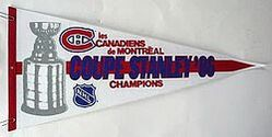 1986 Stanley Cup Finals