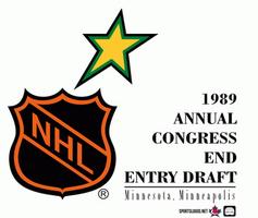 1989 NHL Entry Draft