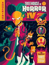 Treehouse of horror 4 non glow