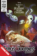 Disney NightmareZero Issue13 CoverCS