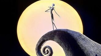 The Untold Truth Of The Nightmare Before Christmas