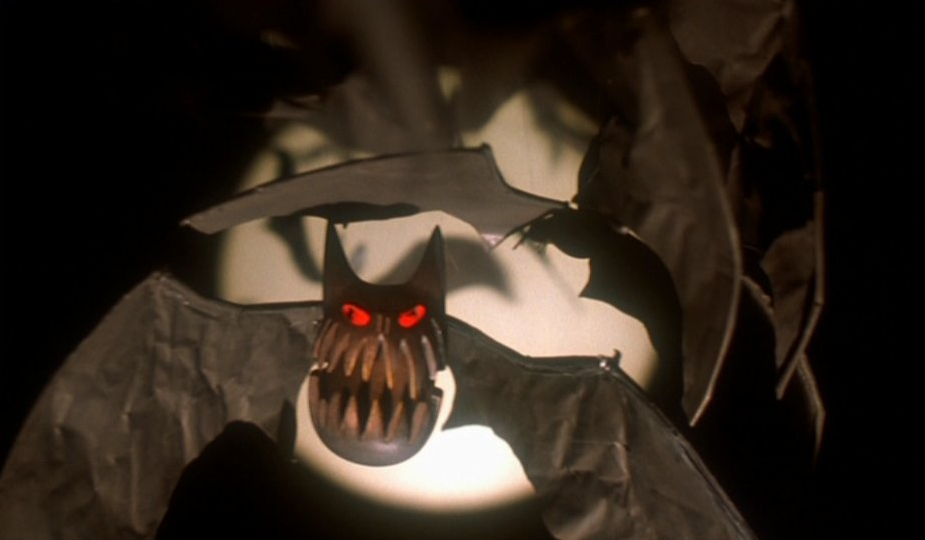 Image - Bats.png | The Nightmare Before Christmas Wiki | FANDOM ...