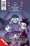 Disney NightmareZero Issue05 CoverCS