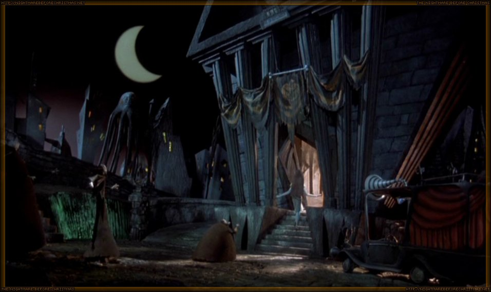 image chapter 05 town meeting 005 jpg the nightmare before