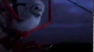The Nightmare Before Christmas - Santa Jack's Presents
