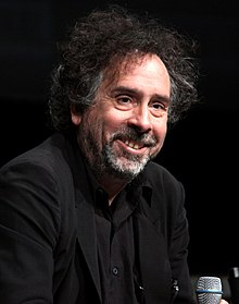 220px-Tim Burton by Gage Skidmore