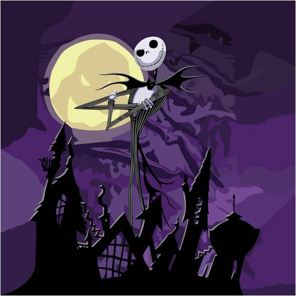 jack skellington nightmare before christmasjpg - Christmas Jack Skellington