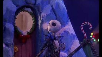 """""""What's This?"""" in HD (from The Nightmare Before Christmas)"""