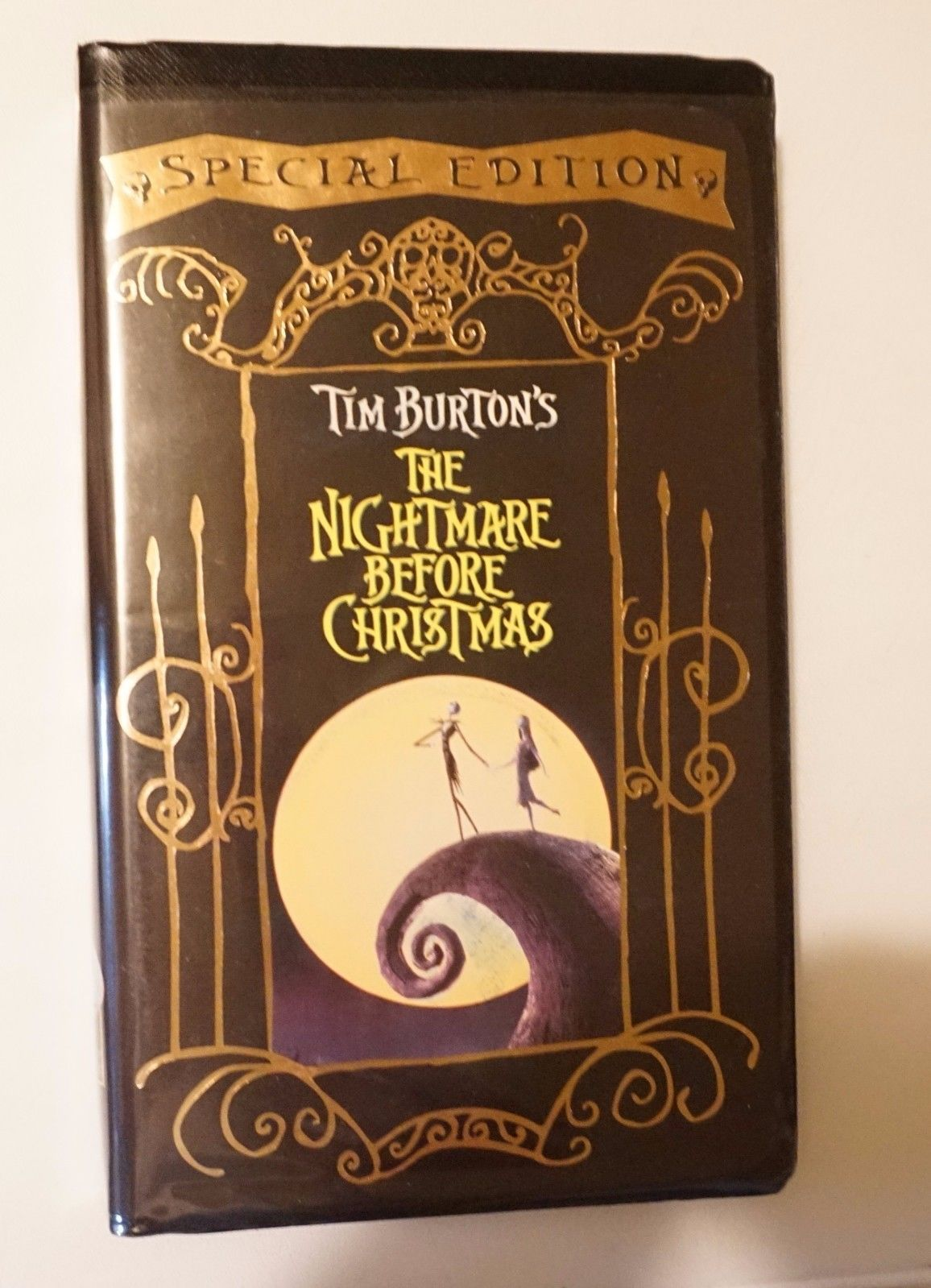 Image - NBC 2000 Special Edition VHS Cover.jpg | The Nightmare ...