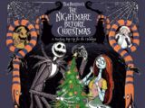 Nightmare Before Christmas Pop-Up