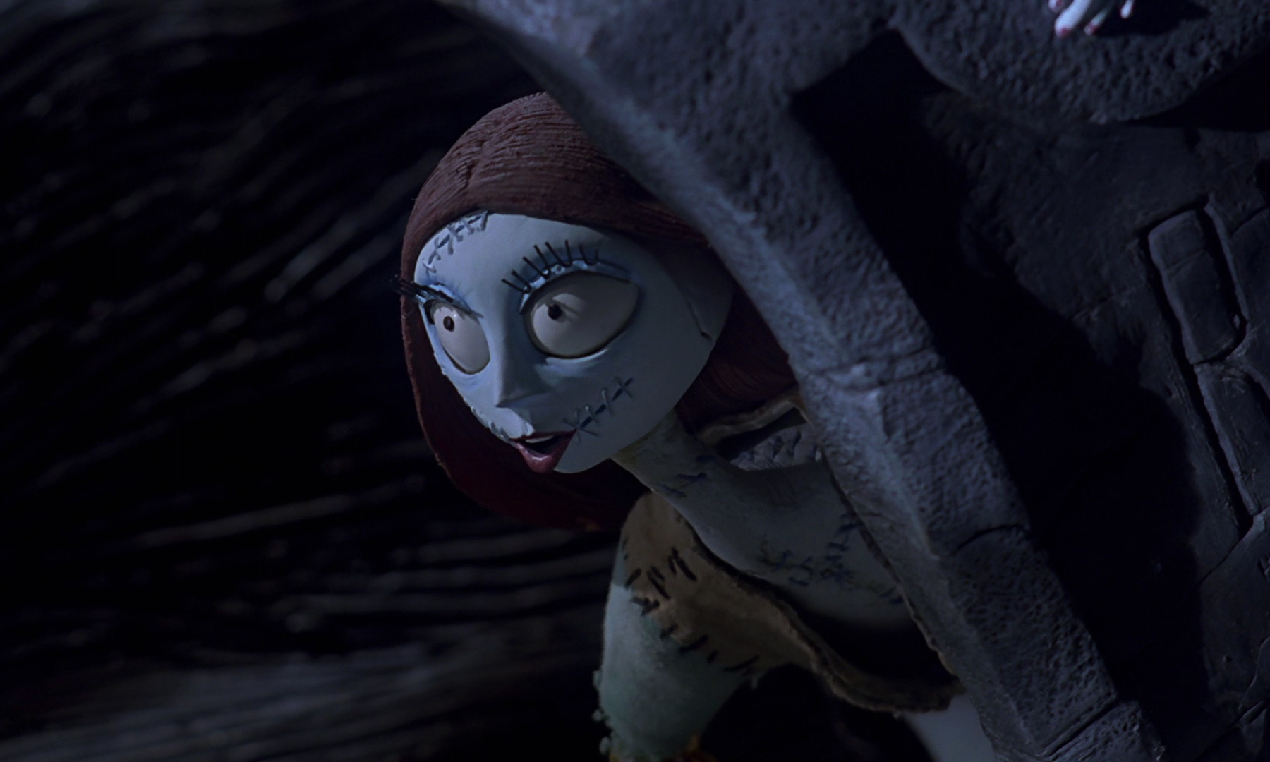 Image - Sally Skellington.png | The Nightmare Before Christmas Wiki ...