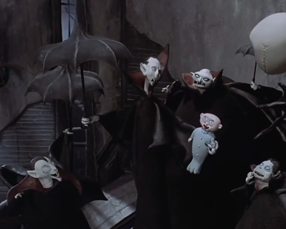 Image - Vampires5.png | The Nightmare Before Christmas Wiki ...